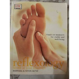 Reflexology Health At Your Fingertips